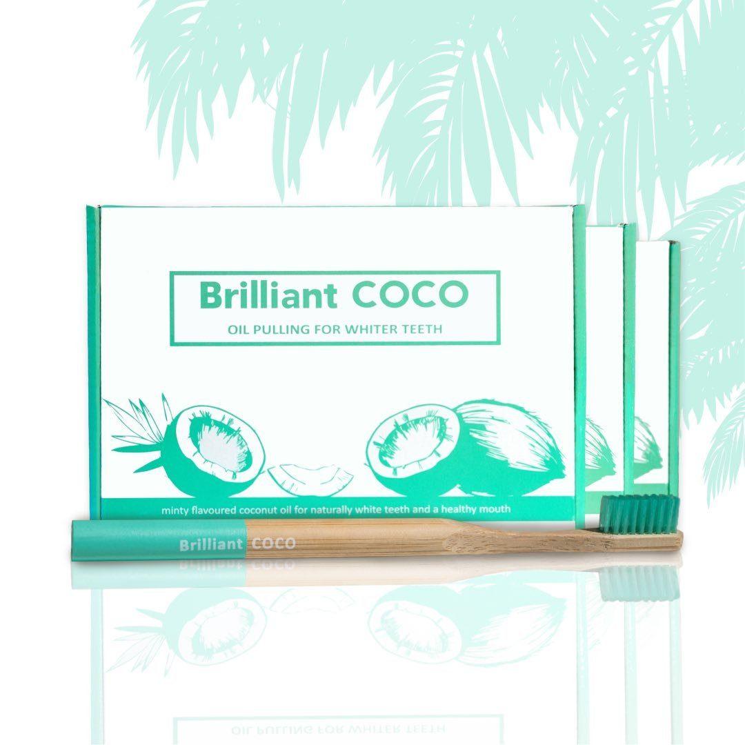 Brilliant COCO DE/AT